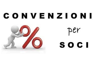 convenzioni soci