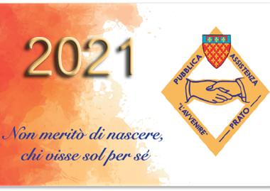 Tessera Soci 2021